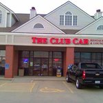 Club Car Restaurant & Lounge