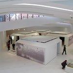 Drents Museum: impression new extension