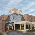 DoubleTree by Hilton Hotel Jackson