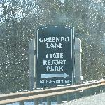 Greenbo Lake Resort Park