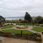 View over Belfast Lough