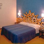 Foto de Hotel Giorgetti Palace