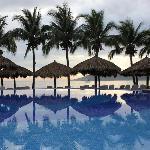 Hotel Villa Mexicana pool
