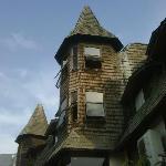 Hotel Manquehue, Las Condes IV