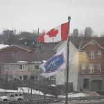 Hampton Inn Ottowa Canada