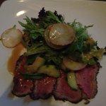 bison salad