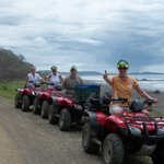 Monkey Quad Tours