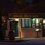 Johnny Manana's Oceanside, CA
