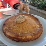 pancake anyone?