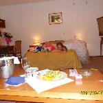 Foto de Voznesensky Hotel
