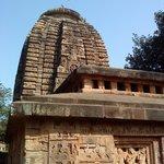 Parsurameswar - different  style  ,different  architecture