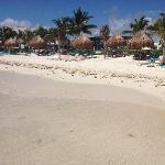 playa de ensueño