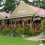 Cafe Francois, Scarab Village