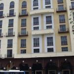 Photo of Hotel Parque Central