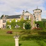 Foto di Loch Ness Country House Hotel at Dunain Park