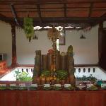 Plantain Leaf Restaurant