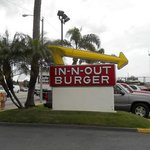 Channel 70 Productions loves In-N-Out