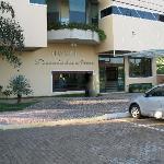 Photo of Pousada das Artes Hotel