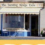 The great little cafe in Millport