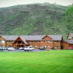 Foto de Yellowstone Village Inn