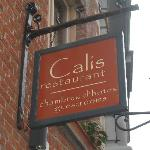 Calis Bed & Breakfast