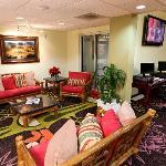 Business Center / Lobby