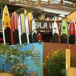Baja Waterman tienda de Surf, SUP & alquiler de tablas