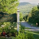 Inn at Thorn Hill & Spa