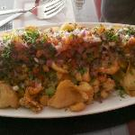 Jalea, large platter for 2