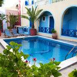 Hotel Leta Pool
