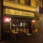 Bilde fra Cafe Stamboul