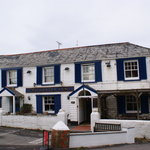 The Chichester Arms, Mortehoe, Devon