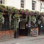 The Lovely Lamb Inn
