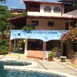 Photo of Hotel Las Brisas del Pacifico