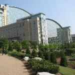 Gaylord National Convention Center