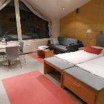 Valokuva: Lapland Hotel Olos