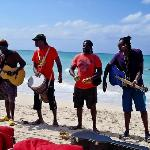 Awesome Music on the Beach