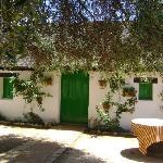 Parque de Nacional de Doñana, Huelva.