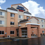 Fairfield Inn & Suites Toledo Maumee