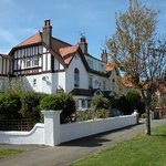 The Hilary Guest House - beautiful guest house in a beautiful part of Llandudno