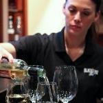 Robin on Wednesday Wine Night