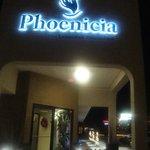 10406 Mayfeild Rd. Phoenicia Lebanese Restaurant 780-455-8855