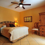 Foto de Casa Chocolate Bed and Breakfast