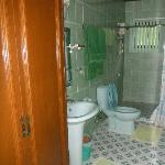 Bathroom S4