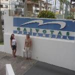 Photo de Gaivotas Praia Hotel