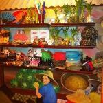 Thai Rivermarket!