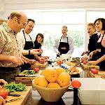 Enjoy our many vegetarian cooking courses