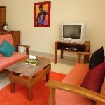 Room, sitting area