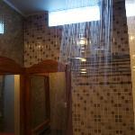 shower power!!