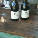 Exclusive Vertical Tasting at Reeves Ranch